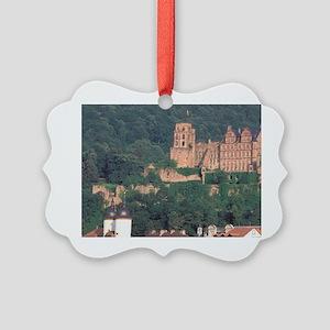 Europe, Germany, Heidelberg Picture Ornament