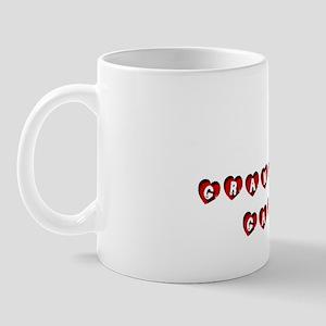 GRAND BLEU DE GASCOGNE Mug