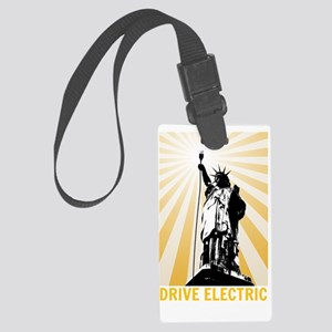 280_H_F Large Luggage Tag
