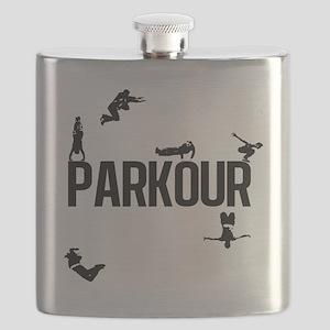 parkour4 Flask