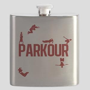 parkour4-3 Flask
