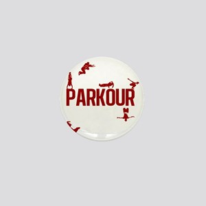 parkour4-3 Mini Button