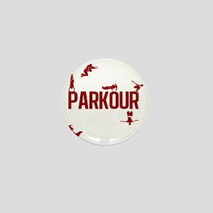 parkour4-3 Mini Button