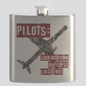 pilots1 Flask