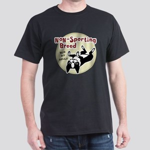 bostonnonsportingred2 Dark T-Shirt