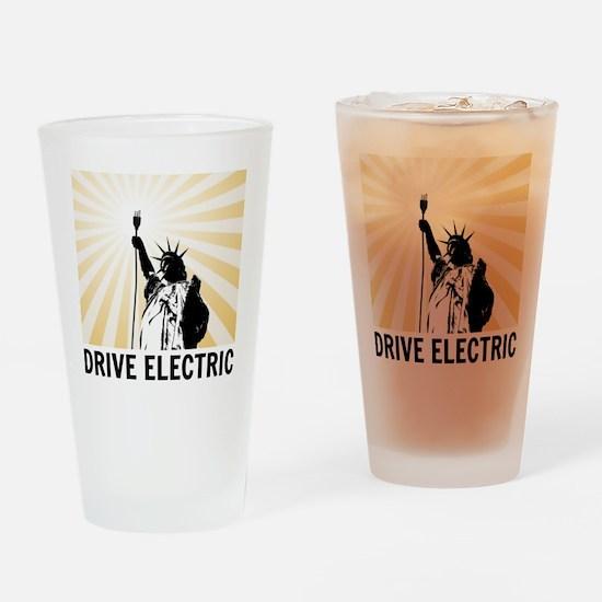 10x10_apparel_2 Drinking Glass