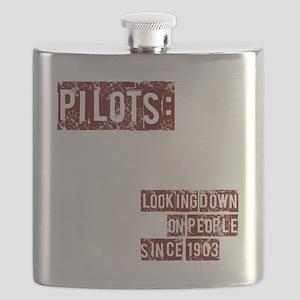 pilots2 Flask