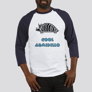 Cool Armidillo Baseball Jersey