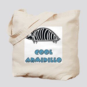 Cool Armidillo Tote Bag
