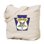 OES Law Enforcement Tote Bag