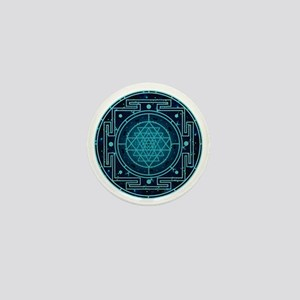 StarrySkyYantra Mini Button