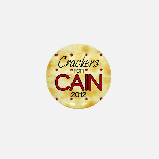 2-25_crackers_cain_off Mini Button