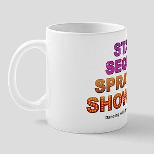 Showtime Mug