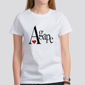 Agape Women's T-Shirt