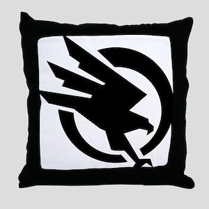 GDI Logo Throw Pillow