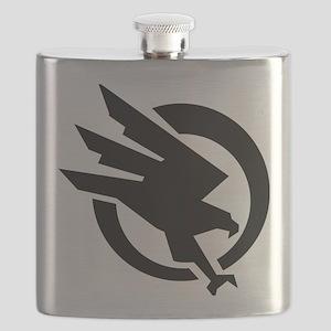 GDI Logo Flask