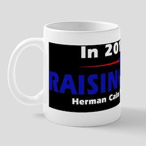 Raising Cain Bumper2psd Mug