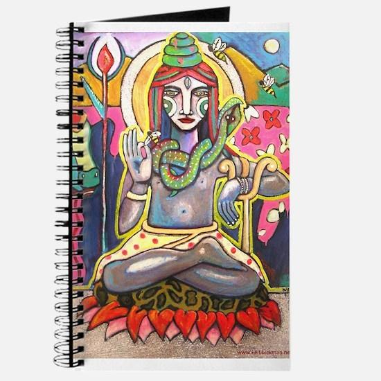 "Bickman ""Seated Shiva"" Journal"