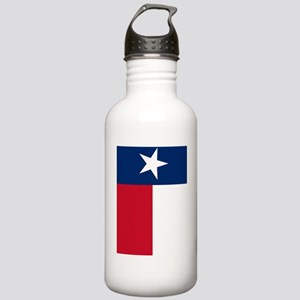 443 Tex Flag Stainless Water Bottle 1.0L
