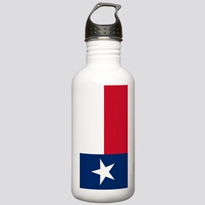 441 Tex Flag Stainless Water Bottle 1.0L