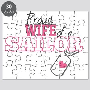 Wife of a sailor Puzzle