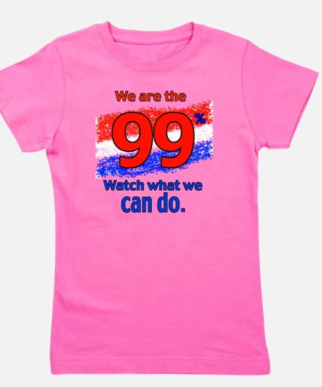 WE ARE copy Girl's Tee