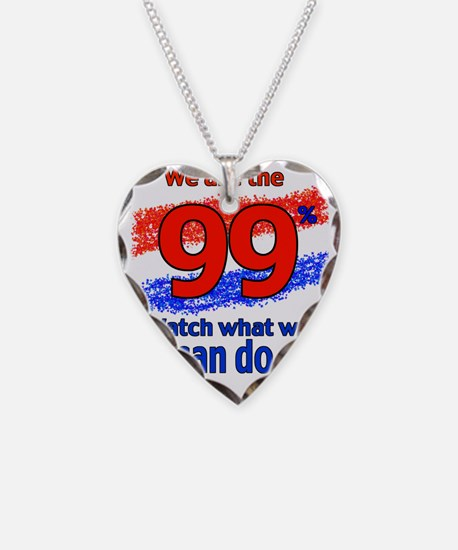 WE ARE copy Necklace