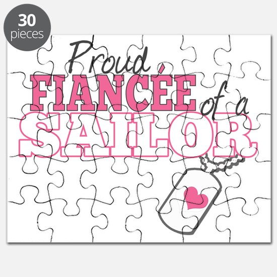Fiancee of a sailor Puzzle
