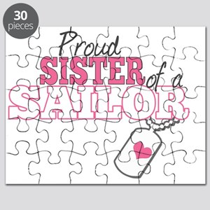 Sister of a sailor Puzzle