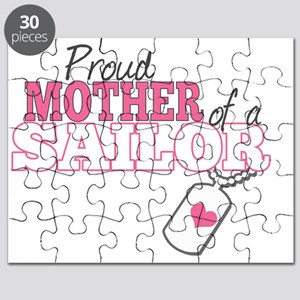 Mother of a sailor Puzzle
