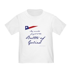 Battle of Goliad T