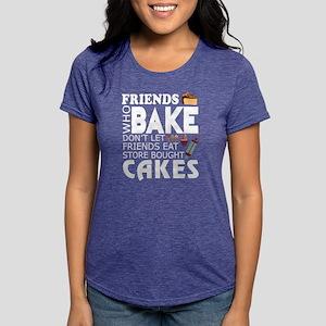 Bake A Cake T Shirt T-Shirt