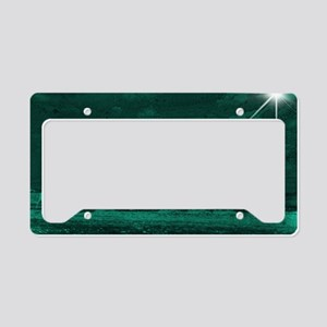 NotTooLate License Plate Holder