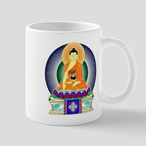 Colorful Buddha Mug