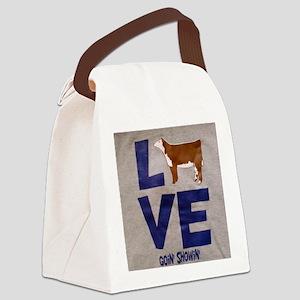CIMG0773 Canvas Lunch Bag