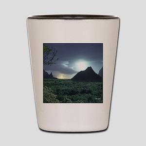 ZetaOdysseiMousepad Shot Glass