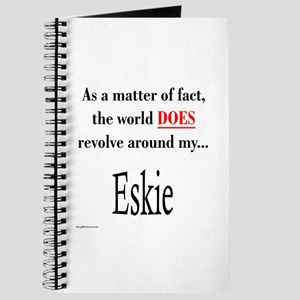 American Eskimo World Journal