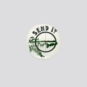 Send it Mini Button