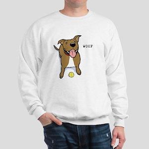 woofteeRB Sweatshirt