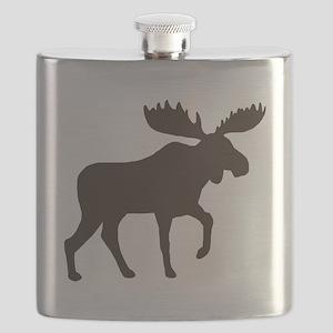 moosebrown Flask