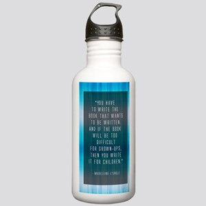 JOURNAL - Madeleine LE Stainless Water Bottle 1.0L