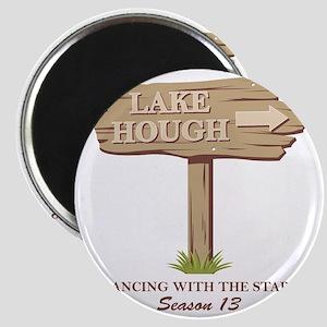 LakeHough Magnet