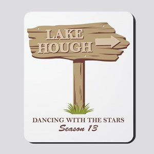 LakeHough Mousepad