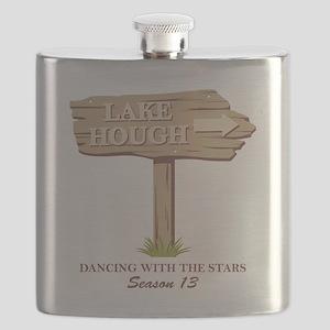 LakeHough Flask