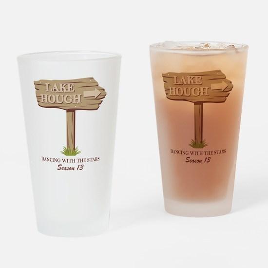 LakeHough Drinking Glass