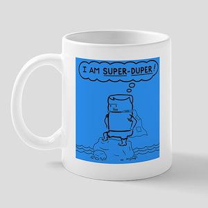 Beverage Super Duper Tom Mug