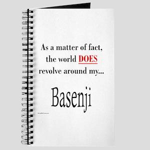 Basenji World Journal