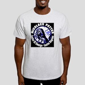 Nicolaes Petter Light T-Shirt