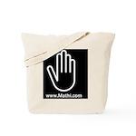 Mathi.com Tote Bag