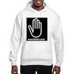 Mathi.com Hooded Sweatshirt